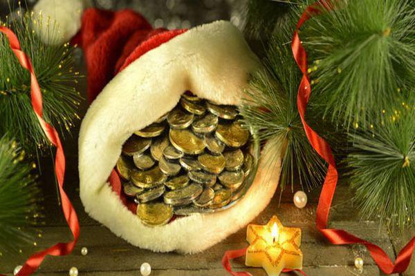 Приметы на Рождество 2019 год, чтоб деньги водились изоражения
