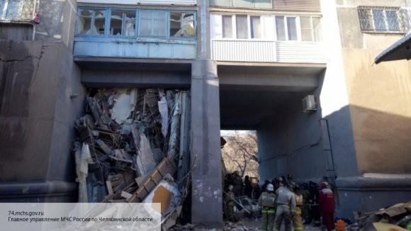 Путин лично пообщался с пострадавшими от взрыва в Магнитогорске