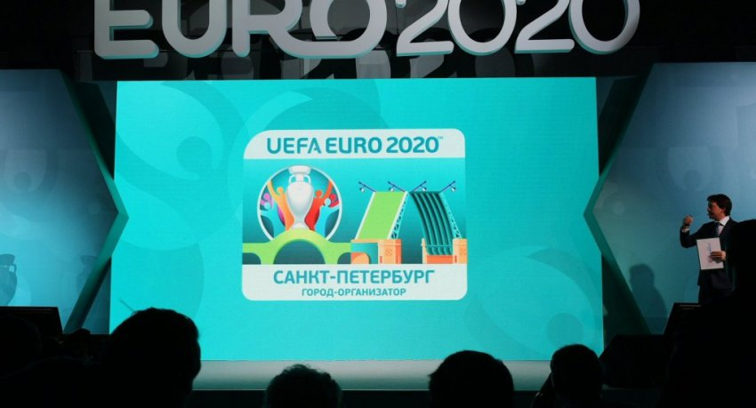 Отбор на Евро-2020 состоялся 2 декабря 2018 года в 13 часов в Дублине