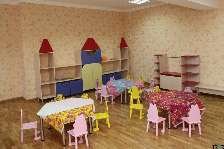 В частном детском саду Екатеринбурга умер ребенок 4 декабря 2018 года