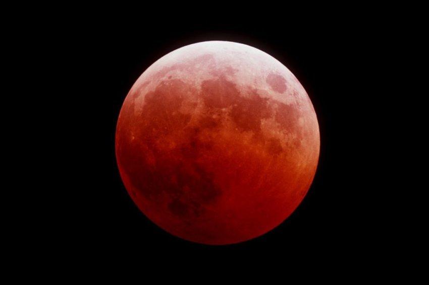 Лунный календарь сегодня. Луна 10 декабря 2018 — растущая или убывающая луна, какая фаза сегодня