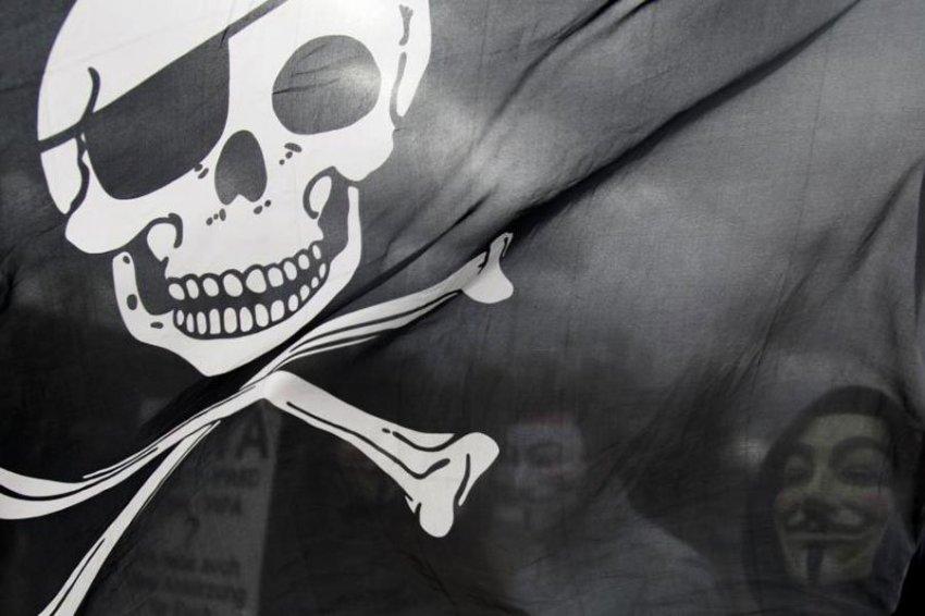 Еврокомиссия назвала распространителей пиратского контента в РФ