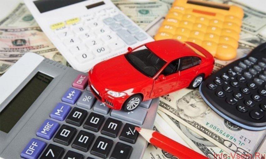 Что будет с транспортным налогом в России в 2019 году