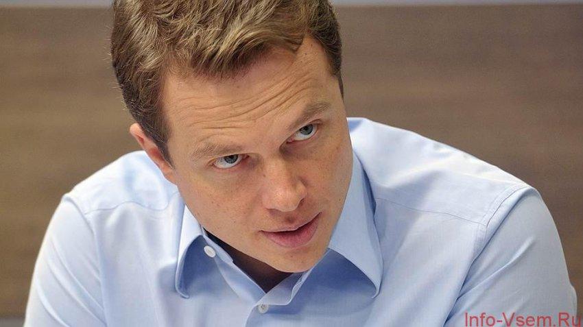 Россияне попросили Президента РФ уволить главу Дептранса Москвы Максима Ликсутова