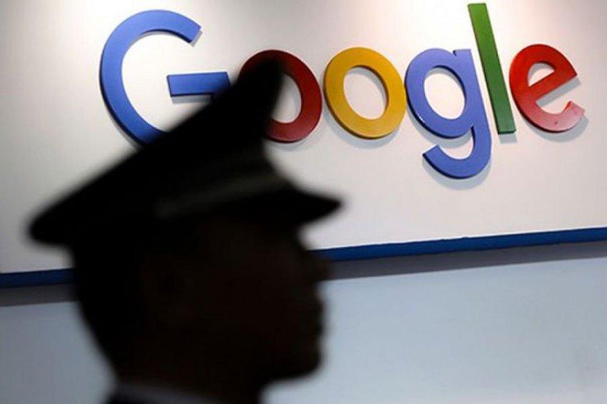 Роскомнадзор может заблокировать Google из-за запрещенного в РФ контента