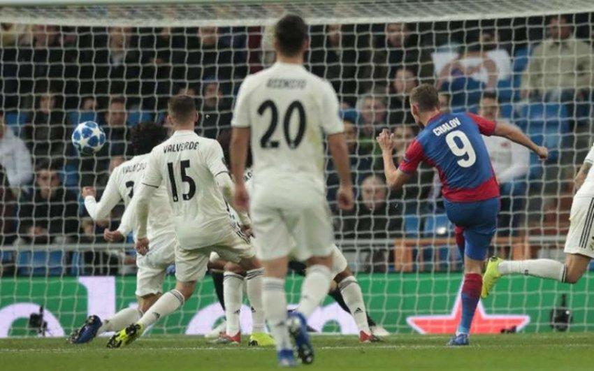 Реал Мадрид - ЦСКА 12 декабря 2018: какой счет, видео голов, результат матча