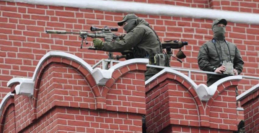 Мечта снайпера: зачем нужны гиперзвуковые патроны