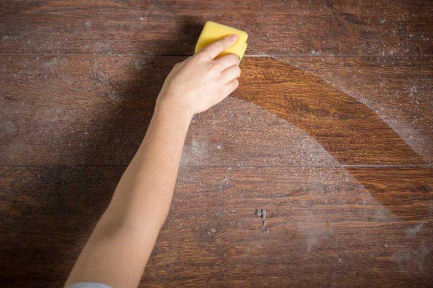 Ученые назвали неожиданную опасность уборки комнатной пыли