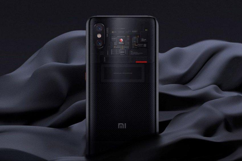 Xiaomi Mi8: Дешевый смартфон с китайским шиком