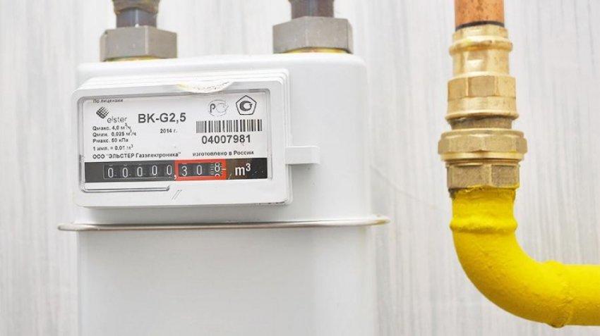 Новые счетчики на газ в 2019 году - подробности, последние новости