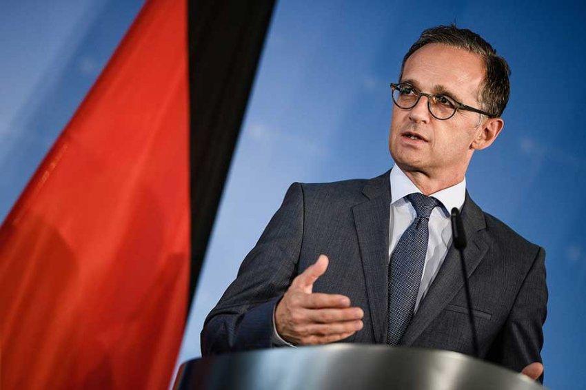 """Германия использовала """"способ Путина"""" ради отказа от антироссийских санкций"""