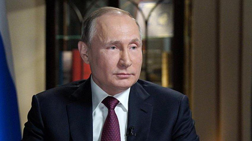 Путин поделился своими мыслями о будущем президенте