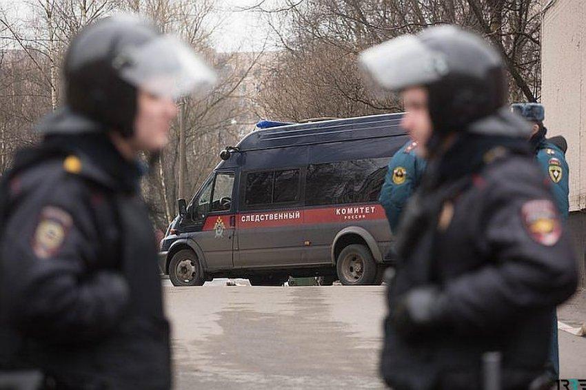 Взрыв в Ингушетии 12 декабря 2018 года прогремел в помещении крупного торгового центра