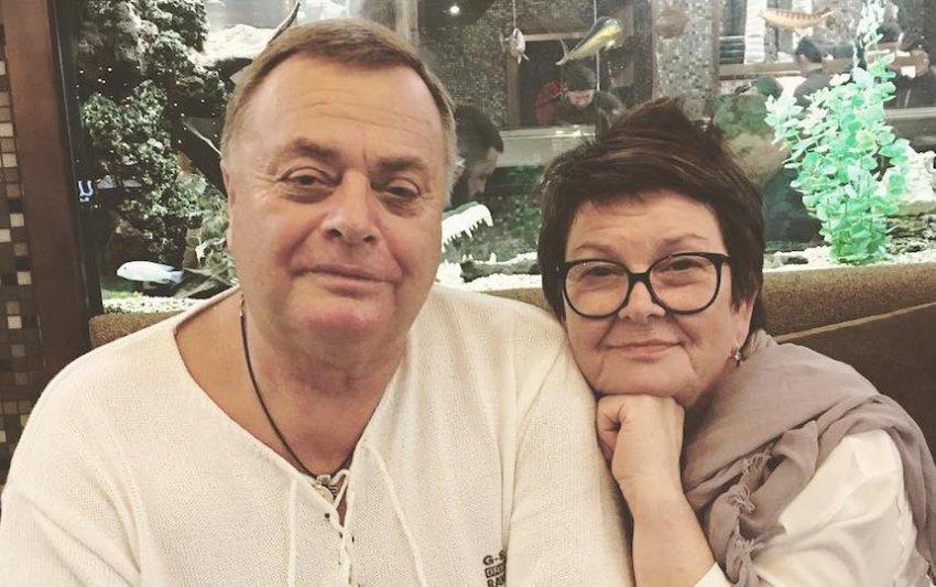 «Русфонд» уменьшил сумму задолженности родителей Жанны Фриске на 14 миллионов
