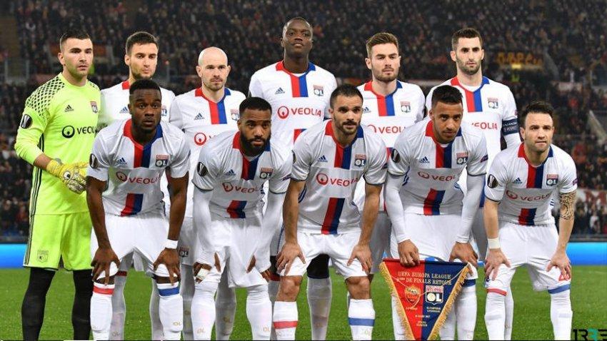 Определились все участники плей-офф Лиги чемпионов 2018-2019 года