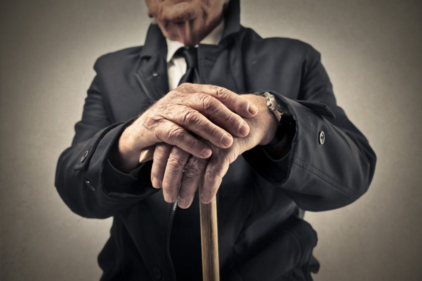 Пенсионный возраст в России с 2019 года — свежие новости