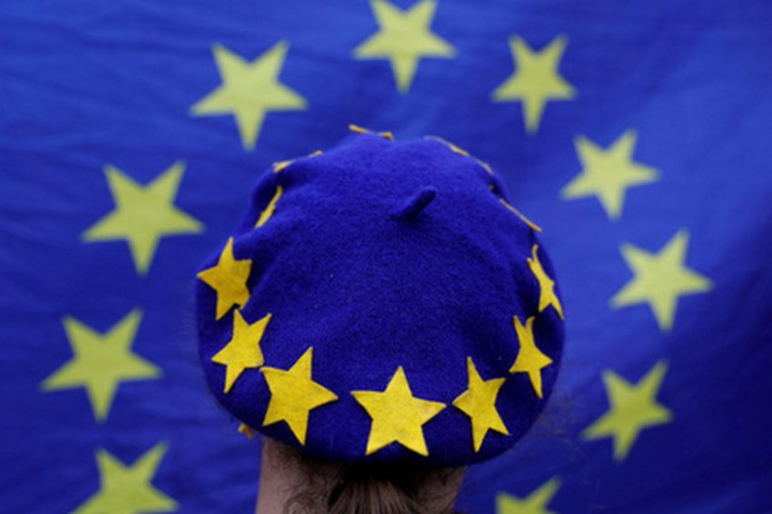 Евросоюз отказался наказывать Россию за инцидент в Керченском проливе