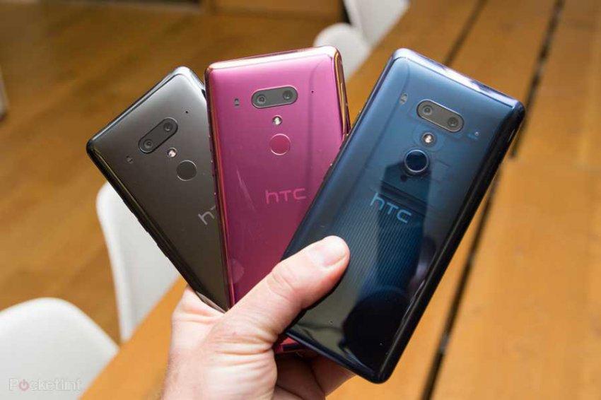 Компания HTC сняла с производства свой последний смартфон