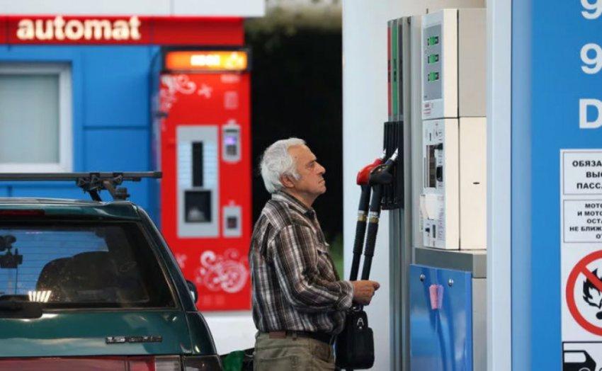На сколько подорожает бензин с 1 января в 2019 году