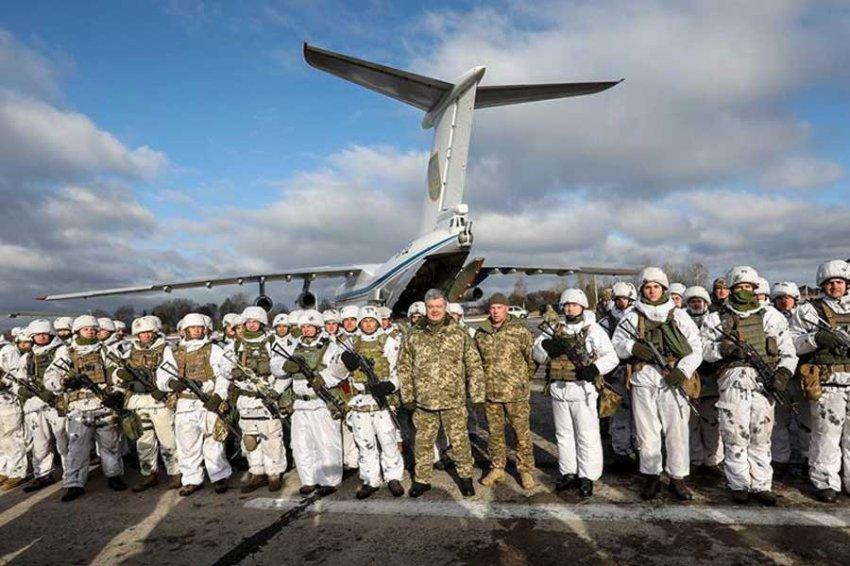 Клинцевич: На Западе будут и дальше молча созерцать на беспредел в Киеве