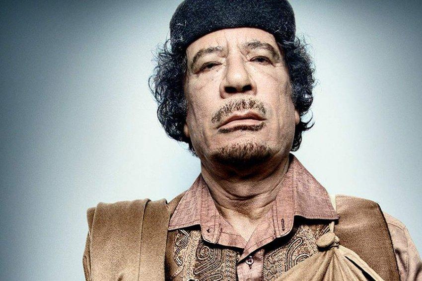 Каддафи идет в президенты Ливии