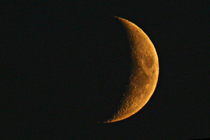 Лунный календарь сегодня. Луна 15 декабря 2018 — растущая или убывающая луна, какая фаза сегодня