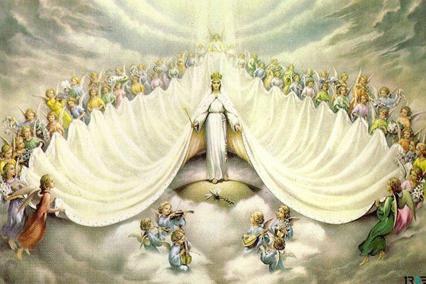 Календарь православных праздников на декабрь 2018 года включает в себя Дни памяти святых