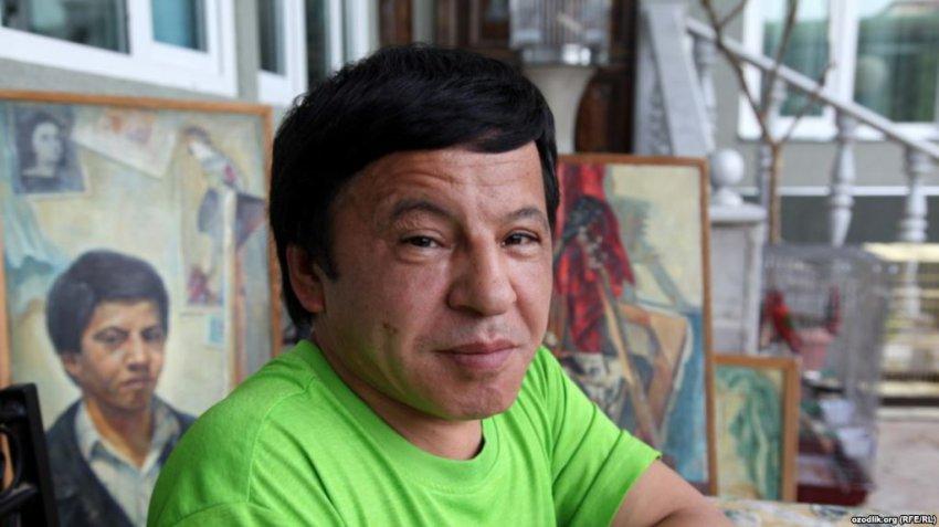 Умер Узбекский юморист Обид Асомов (55 лет), биография, семья: дата похорон юмориста