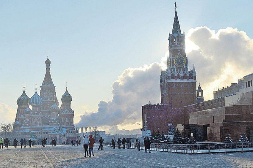 Погода в Москве на сегодня 15 декабря 2018 — приметы на этот день