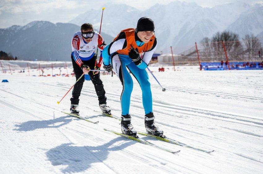 Кубок мира сегодня 15.12.2018: где и во сколько смотреть лыжные гонки, Давос (Швейцария)