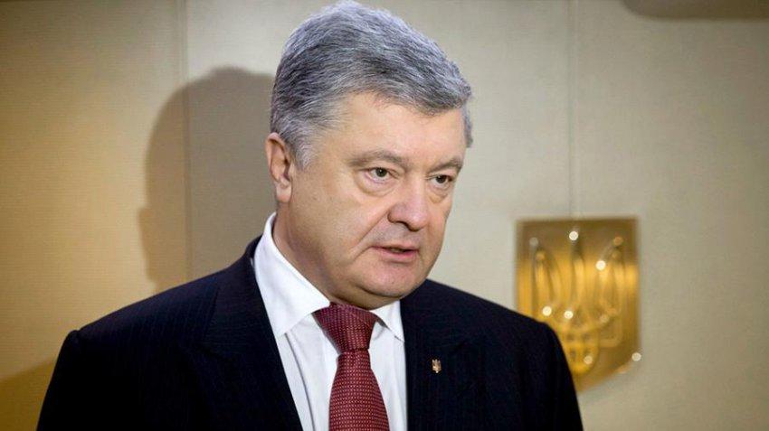 Дату смерти Петра Порошенко прокомментировали в Яндексе