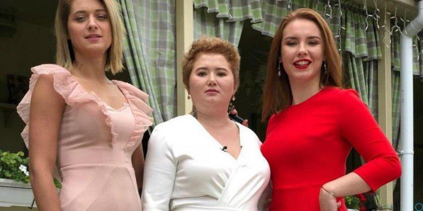 Кто победил в Шоу Пацанки 3 сезон: Анна Костина кто это, сколько лет — победительница шоу Пацанки на Пятнице 3 сезон, фото