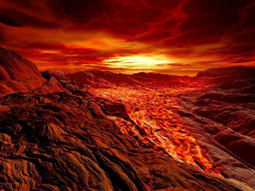 Конец света должен наступить 16 декабря 2018 — Названа новая дата апокалипсиса