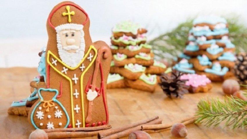 Что подарить ребенку на День Святого Николая 2018 - идеи