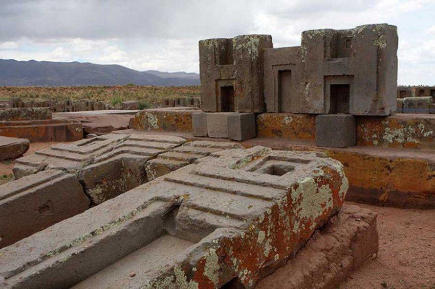 3D-реконструкция помогла узнать предназначение древнего здания