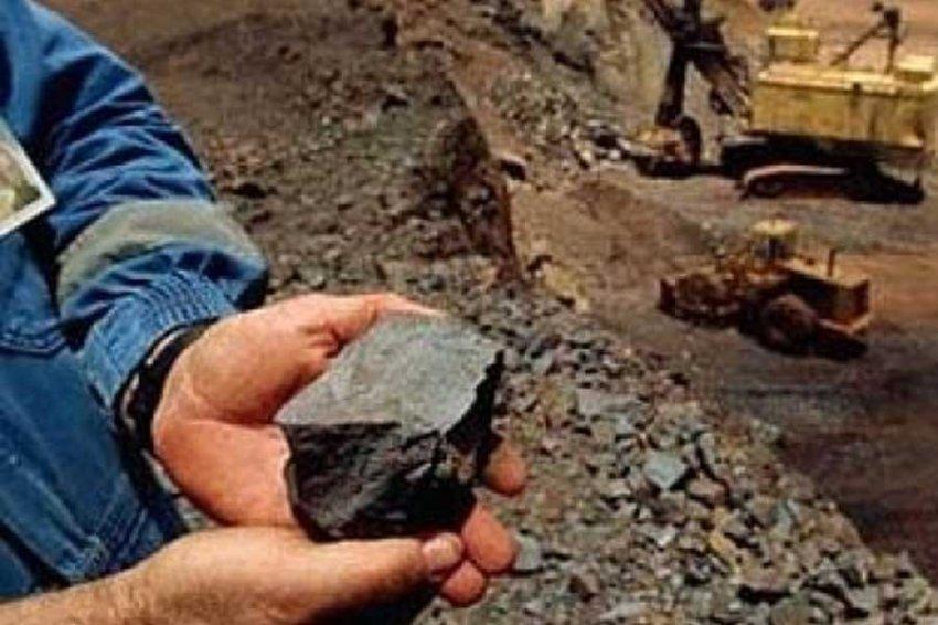 Учёные: Огромные залежи железа нашлись под дном древнего моря