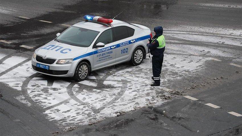 Как можно ездить на машине без документов в россии по новому закону