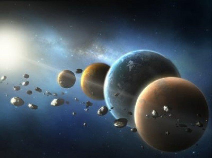 Как прошёл парад планет 16 декабря 2018 года - фото, видео