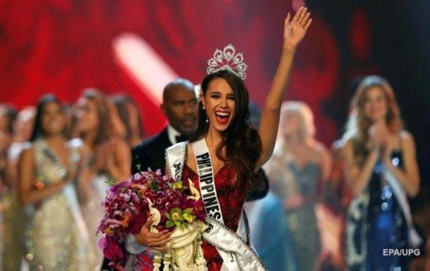 Мисс Вселенная 2018 - фото победительницы, результаты