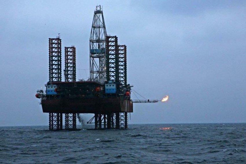 Россия проверит концепцию «нефтяной иглы»