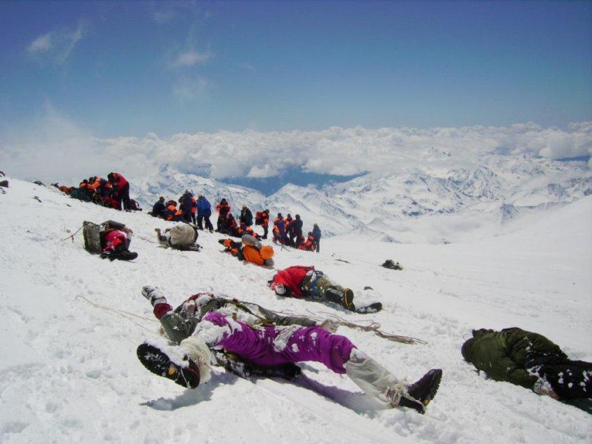 Эверест высота на которой чаще погибают люди, гора Эверест высота и где находится