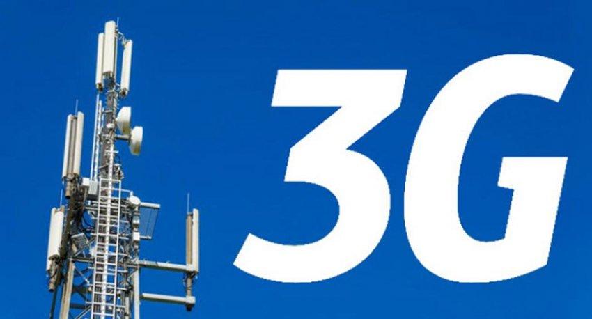 Китай решил полностью отказаться от сети 3G