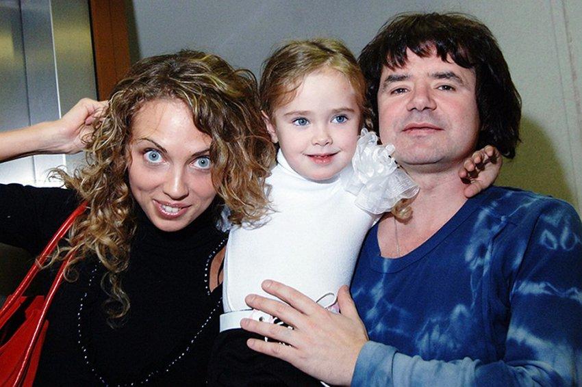 Нашлась внебрачная дочь у Евгения Осина, последние новости