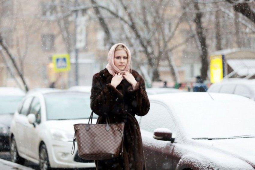 На этой неделе в Москве будет -25 градусов: на Москву идёт похолодание — погода в Москве 17-23 декабря