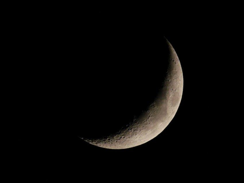 Лунный календарь сегодня. Луна 19 декабря 2018 — растущая или убывающая луна, какая фаза сегодня
