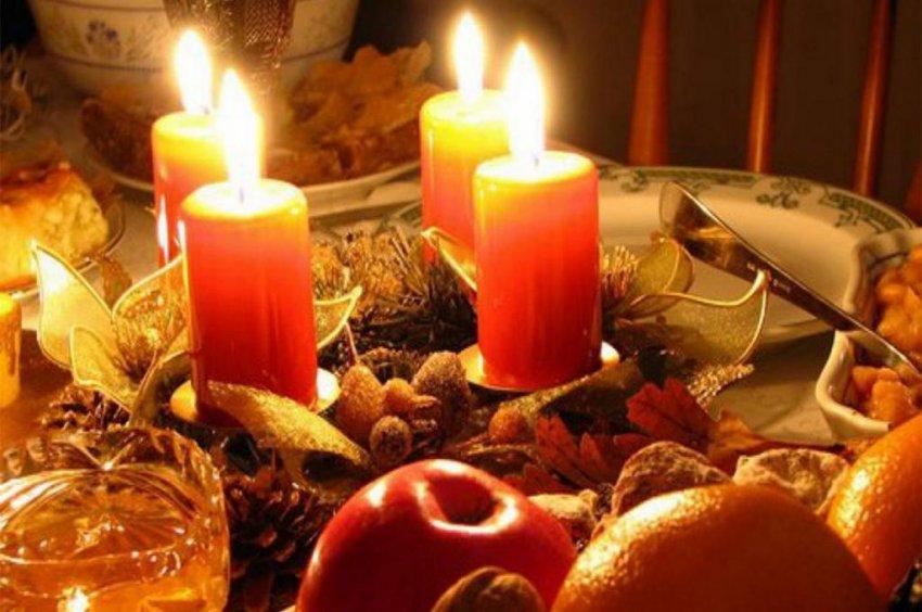 Какой сегодня церковный праздник 19 декабря 2018: православный праздник День святого Николая отмечается 19.12.2018