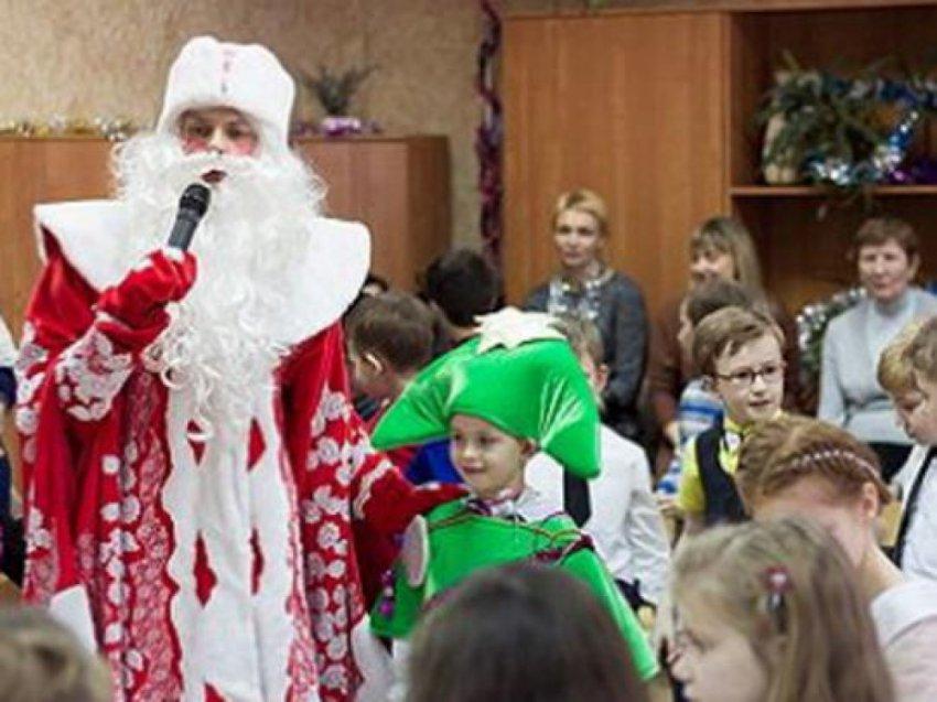 Смерть Деда Мороза в Кемерово - видео, новые подробности