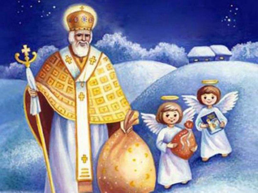 Какой сегодня православный праздник по церковному календарю 19.12.2018