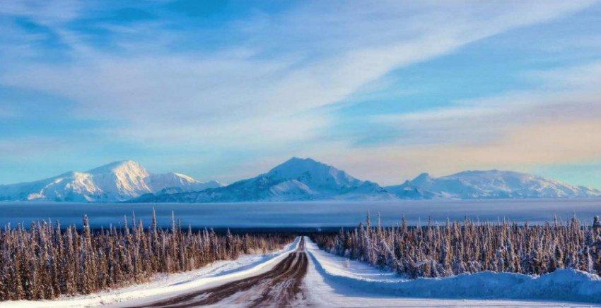 На Аляске обнаружили сразу 2 НЛО