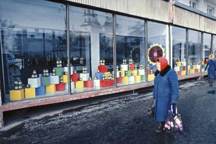 Эксперт объяснил рост числа скучающих по СССР россиян